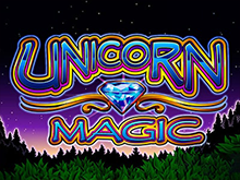 Демо Unicorn Magic от Вулкан Вегас