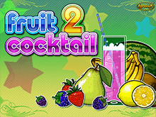 Fruit Cocktail 2 - в клубе Вулкан онлайн