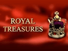 Демо слоты Royal Treasures в Вулкан Вегас