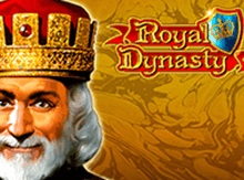 Royal Dynasty в казино Вулкан